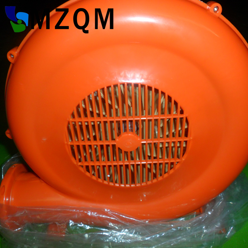 MZQM Inflatable Bouncer blower Inflatable Castle Inflatable tent arch CE or UL certificated Blower