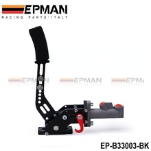 """Универсальный Гидравлический Дрифт e-тормоз гоночный ручной тормоз 0,7"""" Главный цилиндр для BMW MINI COOPER EP-B33003"""