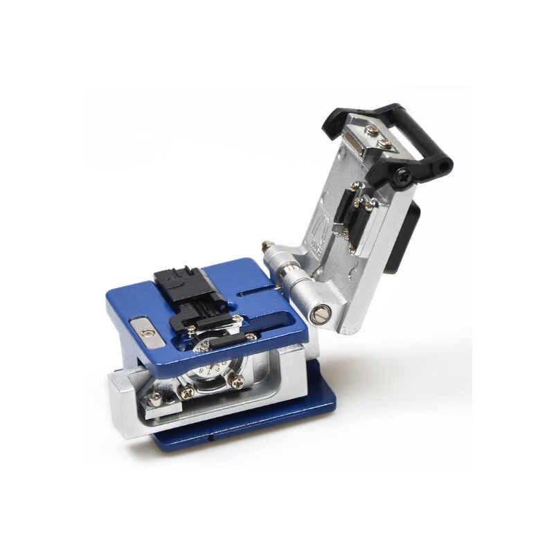 高精度 FC-6S 光ファイバクリー光ファイバ切削工具 36,000 回繊維切断する