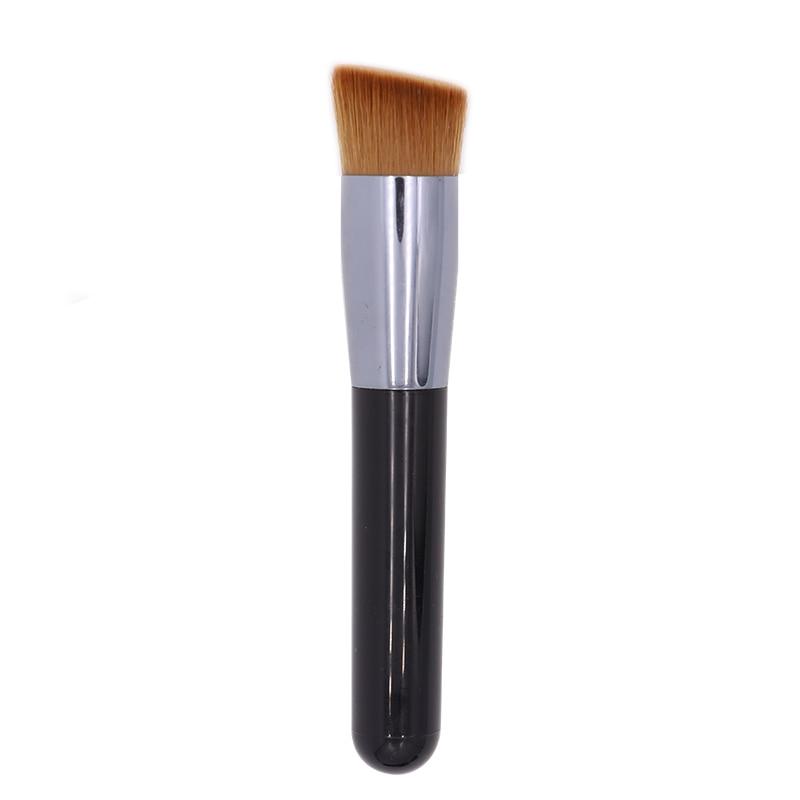 CHMAKE 1PCS Foundation brush professional makeup high quality powder nylon hair