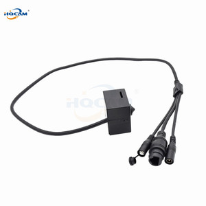 Image 3 - HQCAM 5.0MP 720P 960P 1080P Audio WIFI kamera IP kryty bezprzewodowy nadzór kamera ochrony domu Onvif gniazdo karty tf APP CAMHI