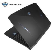 Machenike T58 T1 Gaming Laptop 15 6 FHD 1080P Screen Intel Core i7 7700HQ GTX1050 4G