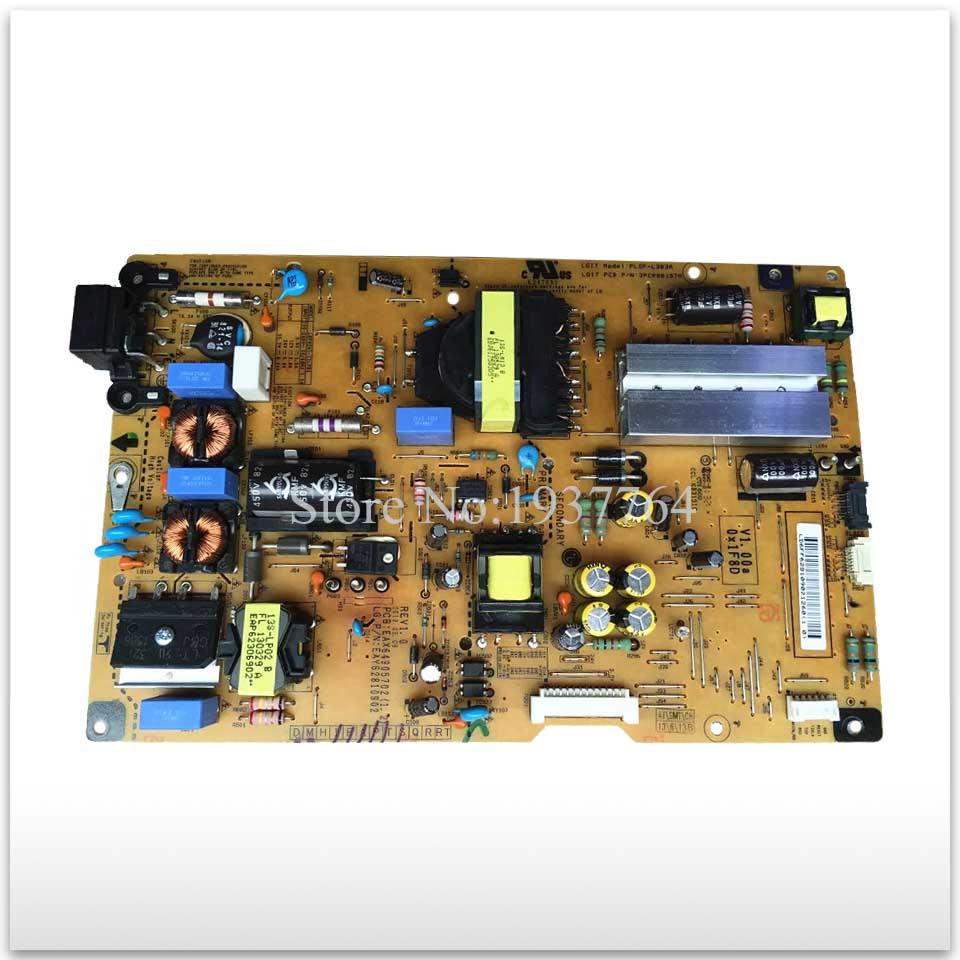 good working power supply board LG47GA7800-CB EAX64905702 EAY62810902 good working original used for power supply board led50r6680au kip l150e08c2 35018928 34011135