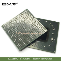 216 0752001 100 Test Work Very Well Reball With Balls BGA Chipset For Laptop Free Shipping