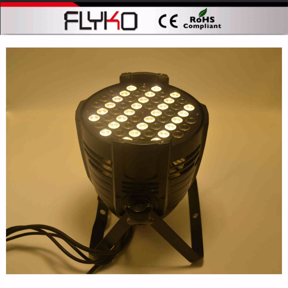 Free shipping factory price  1 package 54*3W DJ Disco equipment led par light Free shipping factory price  1 package 54*3W DJ Disco equipment led par light