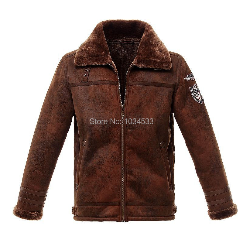 Compare Prices on Military Leather Jackets Men- Online Shopping