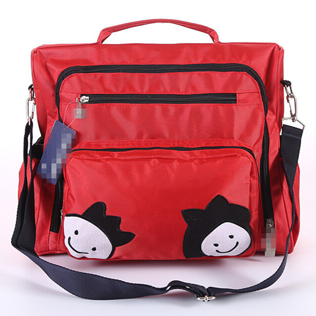 Hot Practical Red Bag Baby Maternity Mother,Designer Diaper Bag,Fashion Durable Baby Changing Bag Nappy Storage,Drop Shipping