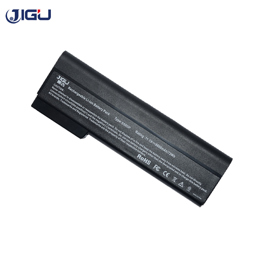 JIGU Laptop Battery For Hp ProBook 6460b 8460w 8470w 8570p 6470b 6560b 6570b 6360b 6465b 6475b 6565b EliteBook 8460p 8470p 8560p jigu original laptop battery for hp probook 6360b 6460b 6465b 6470b 6475b 6560b 6565b 6570b