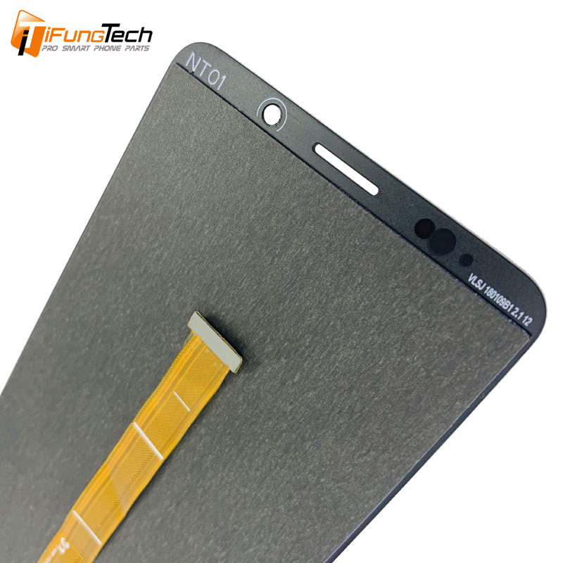 Original For Huawei mate 10 Pro 6.0 inch 2160*1080 LCD display Touch Screen Digitizer Sensor Assembly - 4
