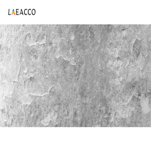 Laeacco Grunge Faded Cement Wall Portrait Photographic Backgrounds Customized Digital Photography Backdrops For Photo Studio