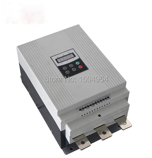 115KW AC three phase 380v soft starter