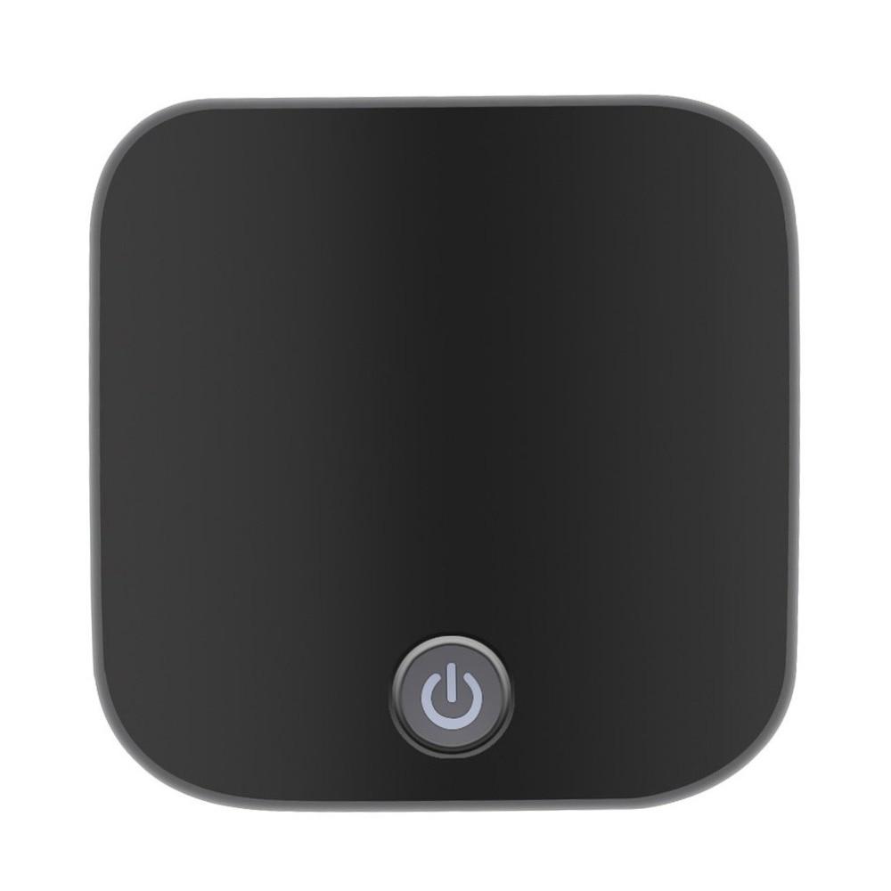 2 dans 1 Bluetooth Émetteur Récepteur aptx Sans Fil Stéréo Audio Adaptateur Bluetooth Récepteur avec TOSLINK/SPDIF AUX 3.5mm