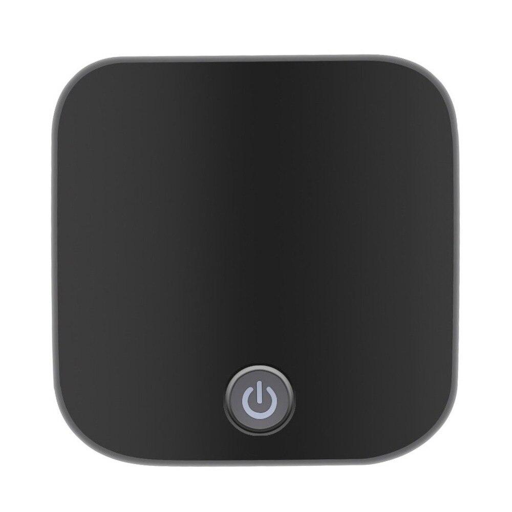 2 en 1 récepteur émetteur Bluetooth aptx adaptateur Audio stéréo sans fil récepteur Bluetooth avec TOSLINK/SPDIF AUX 3.5mm