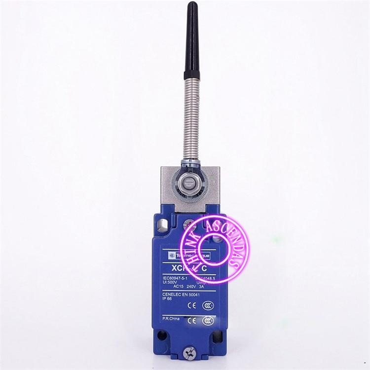 Limit Switch Original New XCK-J.C XCK-J20581H29C ZCKJ2H29C ZCK-J2H29C / XCK-J20581C ZCKJ2C ZCK-J2C ZCK-Y81C ZCK-E05C limit switch xck s zck s1h29 xcks131h29 xck s131h29