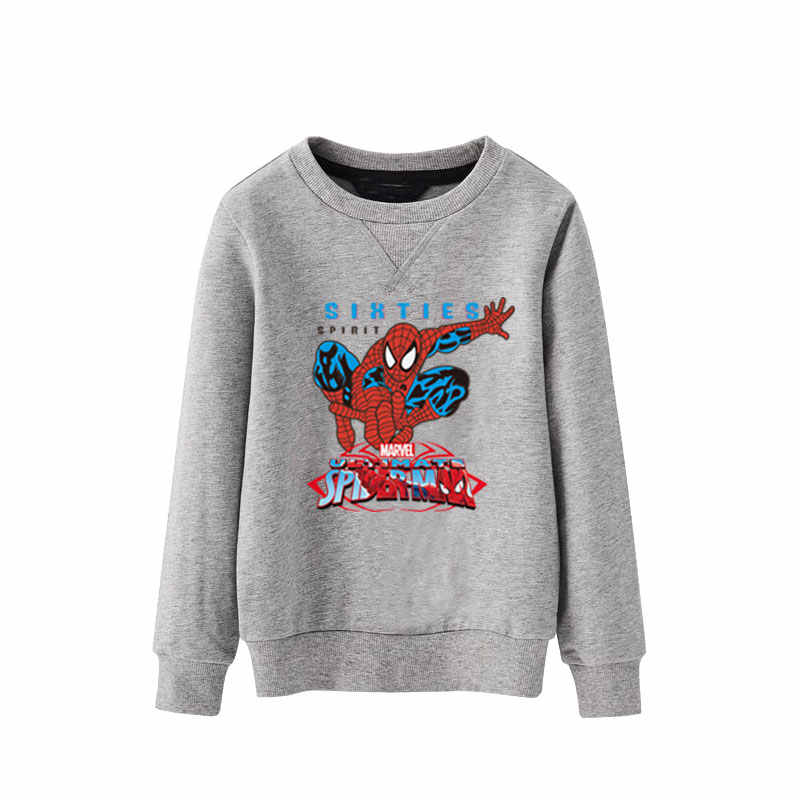 3aad54df ... retro superhero spiderman iron on transfer for clothing diy kids men  patches on clothes logo gift ...