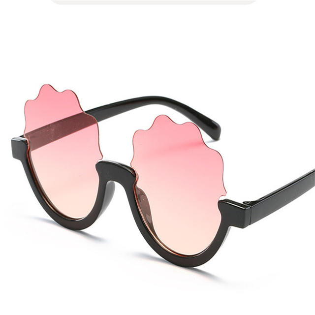 d4896a882f UCOOL 2018 IVE Hot Sale Fashion Kids Sunglasses for Children Glasses Child  Boy Girl Sunglasses Crazy