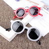 KOTTDO New Round Lovely Kids Sunglasses Girls Goggle Children Sun Glasses Eyewear Oculos Infantil Accessories