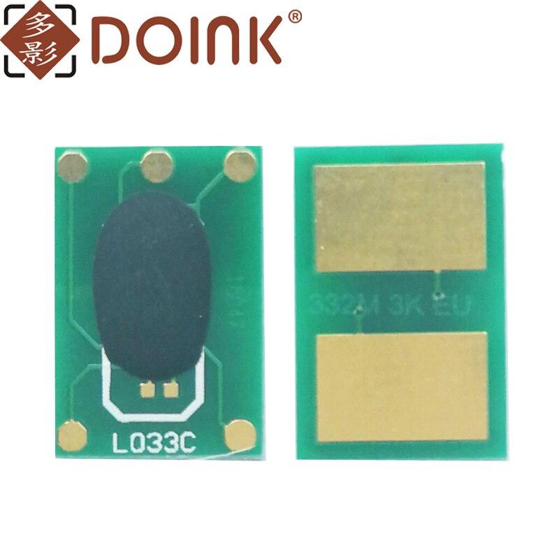 2pcs For OKI C911 C931 C941 C942 Fuser Chip 45531112 45531113