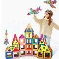 Mini Bloques de Montaje de Juguetes de Los Niños de la Marca de Diseño Magnético Bloques de Construcción de Juguetes Modelo de Construcción Juguetes Educativos Para Niños
