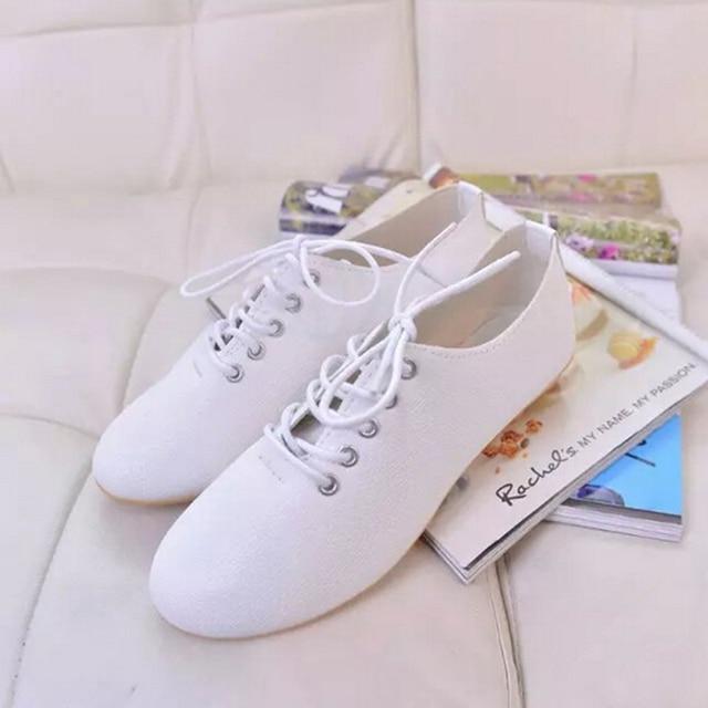 Новая мода высокого качества старинные женщин плоские ботинки женщин квартир и женские весна лето осень обувь