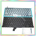 "Brand new UK Keyboard with Backlight & keyboard screws for Macbook Retina 13.3"" A1502 2013 2014 Years"