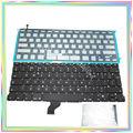 """Novo Teclado REINO UNIDO com Backlight teclado & parafusos para Macbook Retina 13.3 """"A1502 2013 2014 Anos"""