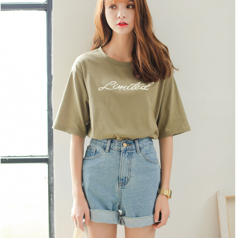 Online Get Cheap Vintage High Waisted Jean Shorts -Aliexpress.com ...