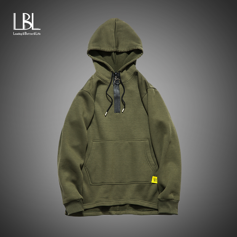 LBL Hoodies Men 2018 Autumn New Fashion Hoodies and Sweatshirts Brand Clothing LBL007 it will Be produced if it get more Likes ...