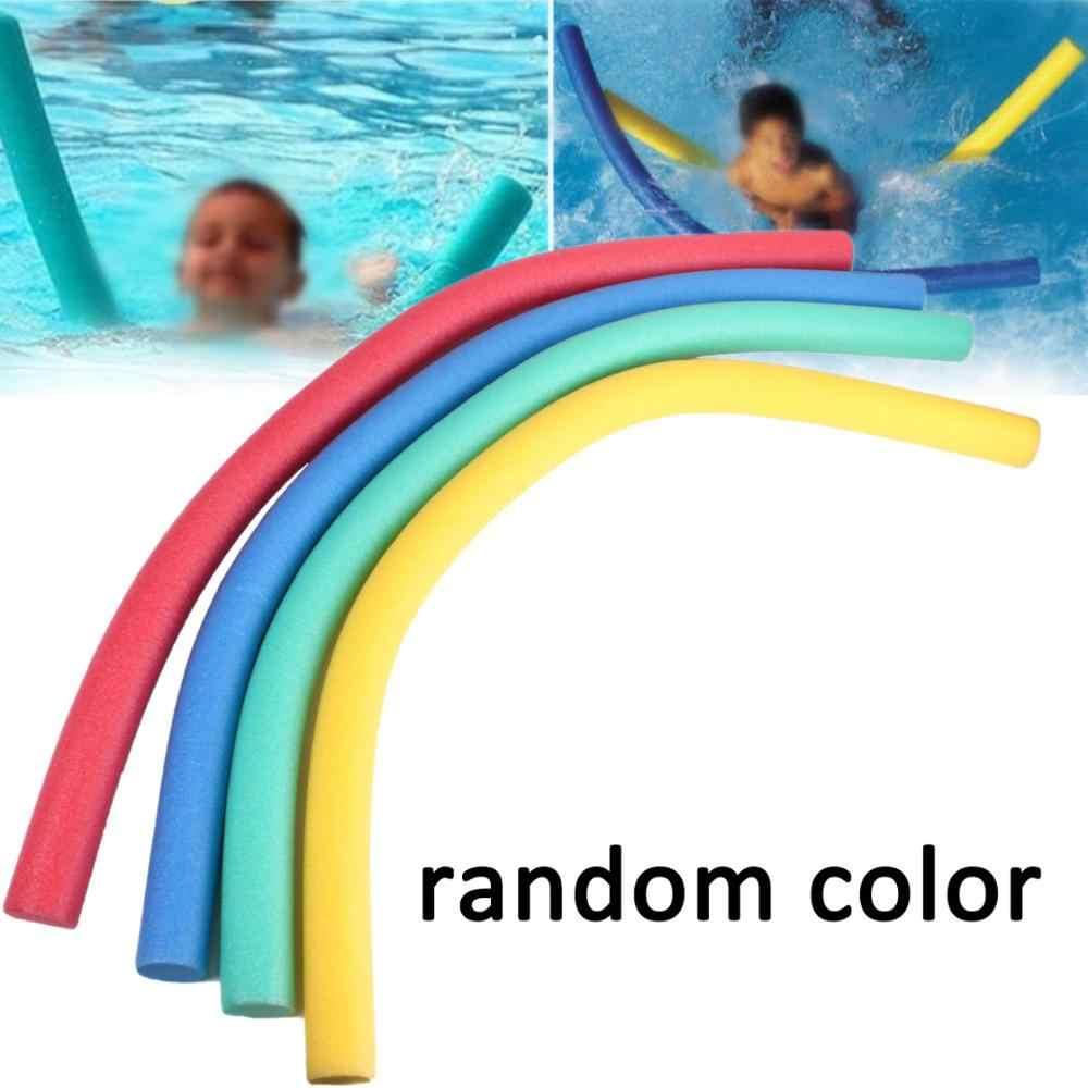 Pool Noodles Floats Swim Noodles Flexible Fun Swimming Pool Foam Water Hollow Noodle Kids Adult Float Swim Aid Pool Noodle for Swimming or Floating