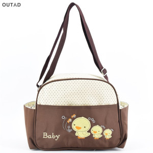 Diaper Bag Fashion Mummy Mater