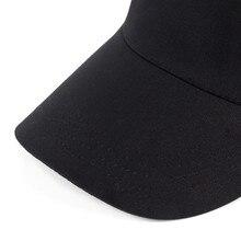 Men Women Golf Cap Baseball Cap Outdoor Sports Fake Flair Hair Sun Visor Hat