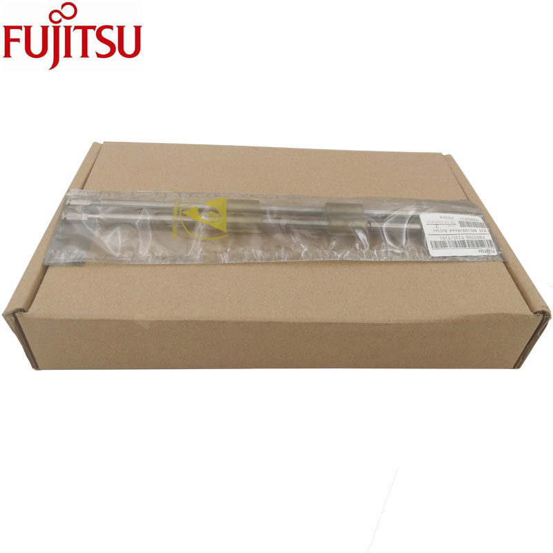 Used(90% New) EXIT ROLLER Feed Roller Fujitsu fi-6110 N1800 S1500M S1500 S510M S510 S500M S500 fi-5110 PA03586-K983 PA03586-K984 анкерный зажим so 250 01 pa 1500 niled 162655