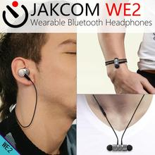 JAKCOM WE2 Wearable Inteligente Fone de Ouvido venda quente em Fones De Ouvido Fones De Ouvido como dd3 steelseries sluchatka