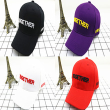Childrens New Baseball Caps Korean Fashion Outdoor Hat For Boys Girls Students Hip-hop Baby Wild Wholesale