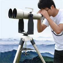 Super Military HD BINOCULAR Waterproof Camping Hunting 27mm Large Eyepiece Zoom Telescope Quality Vision Binoculars