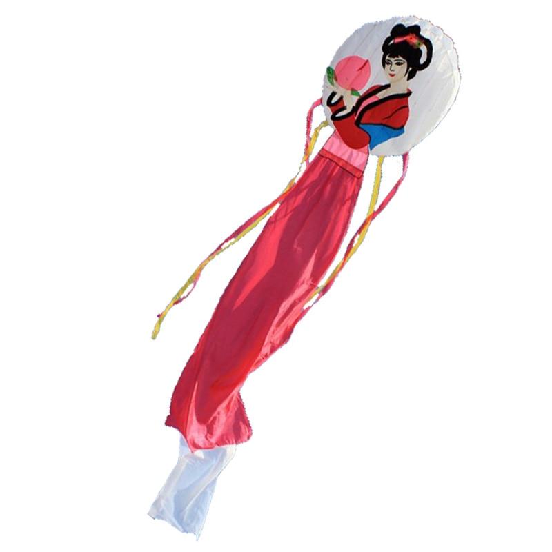 Darmowa wysyłka zabawy sportowe na świeżym powietrzu 2015 nowy 6 m oprogramowanie mocy karton latawce/Mago latawiec dobre latanie w Latawce i akcesoria od Zabawki i hobby na  Grupa 1