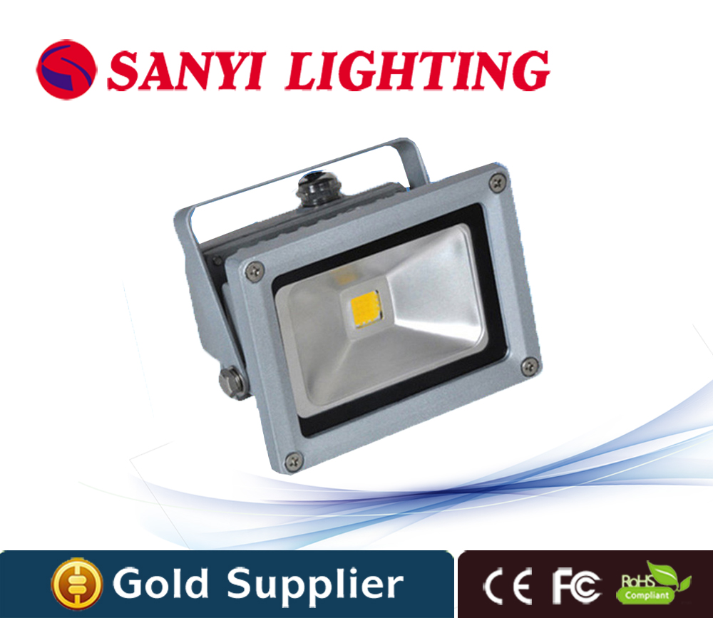 ФОТО RGB led floodlight 30w RGB led flood light lamp Waterproof IP65 led street lamp outdoor led lighting