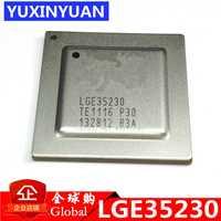 LGE35230 35230 BGA Qualität assurance 1 stücke Hd LCD TV chip auf lager
