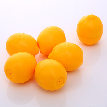 Romantic Bear Lip Balm Cosmetics Magic Moisturizer Lemon oil Lipsticks waterproof Long lasting Lips makeup 288pcs=12boxes DHL