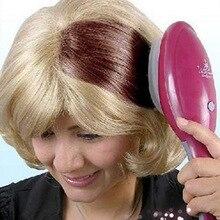 Новая горячая расческа для окрашивания волос Расческа для окрашивания волос новая расческа для волос