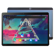 2018 New 10 inch Octa Core 3G Tablet pc 4GB RAM 32GB ROM 1280*800 Dual Cameras Android 7.0 4G LTE Tablet 10.1 inch Free Shipping