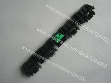 Compatible nuevo fusor guía entrega para HP 1536 1606 1566 Canon 4452 RC2-9483-000 RC2-9484-000 2 unids por lote