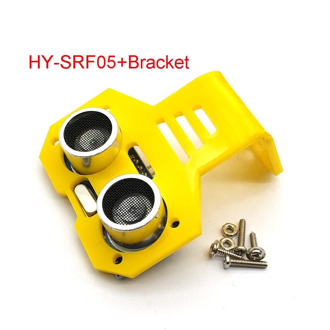 HY-SRF05 SRF05 Ultrasonic Distance Sensor Module Replace SR04 Module + Support