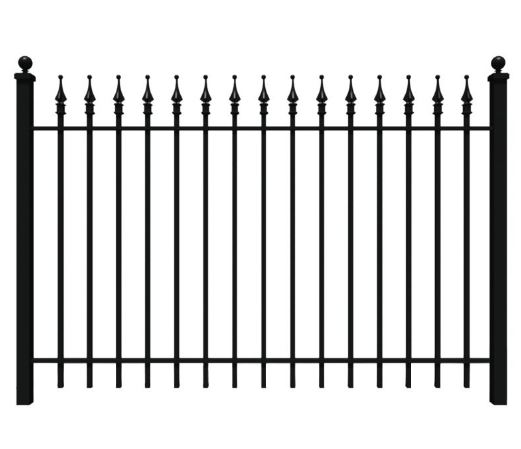 fence for sale galvanized chain link fence patio fence-in