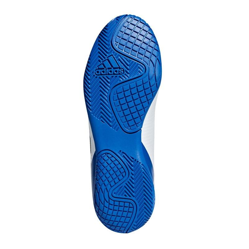 sale retailer 50341 1b597 ADIDAS NEMEZIZ MESSI TANGO 18.4 IN J kids-football shoes Synthetic  White-soccer shoes, Adidas football, ...
