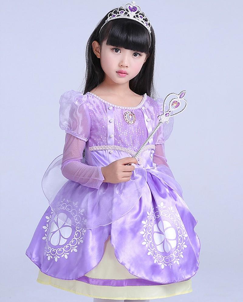 Cosplay Dress Girl (4)