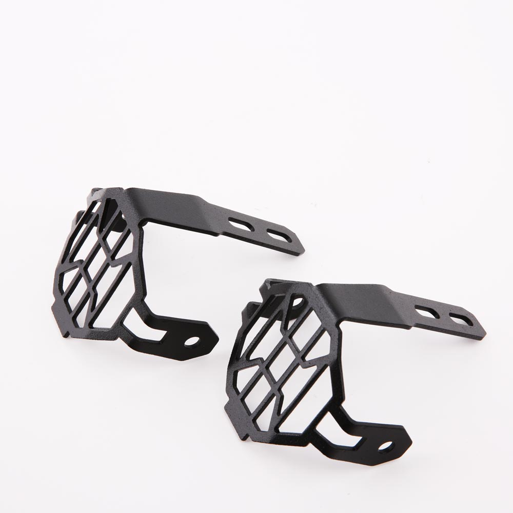 Motorcycle Protector Guards Cover For Fog Lights For BMW R1200GS R1100GS F800SG
