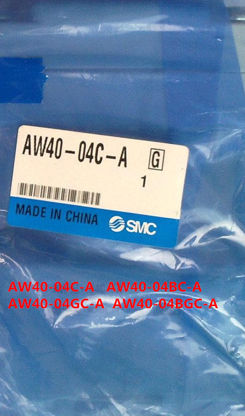 AW40-04C-A AW40-04BC-A AW40-04GC-A AW40-04BGC-A SMC Gas source processor Filtering the pressure reducing valveAW40-04C-A AW40-04BC-A AW40-04GC-A AW40-04BGC-A SMC Gas source processor Filtering the pressure reducing valve