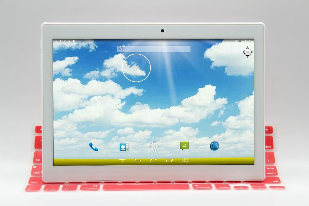 Prix pour 9.7 Pouce Android4.4 MTK Quad Core 3G appel Comprimés Pc WiFi SIM carte Tablet Pc 2G + 16G 1280*800 IPS LCD 1 GB + 16 GB 7 9 10 tablet