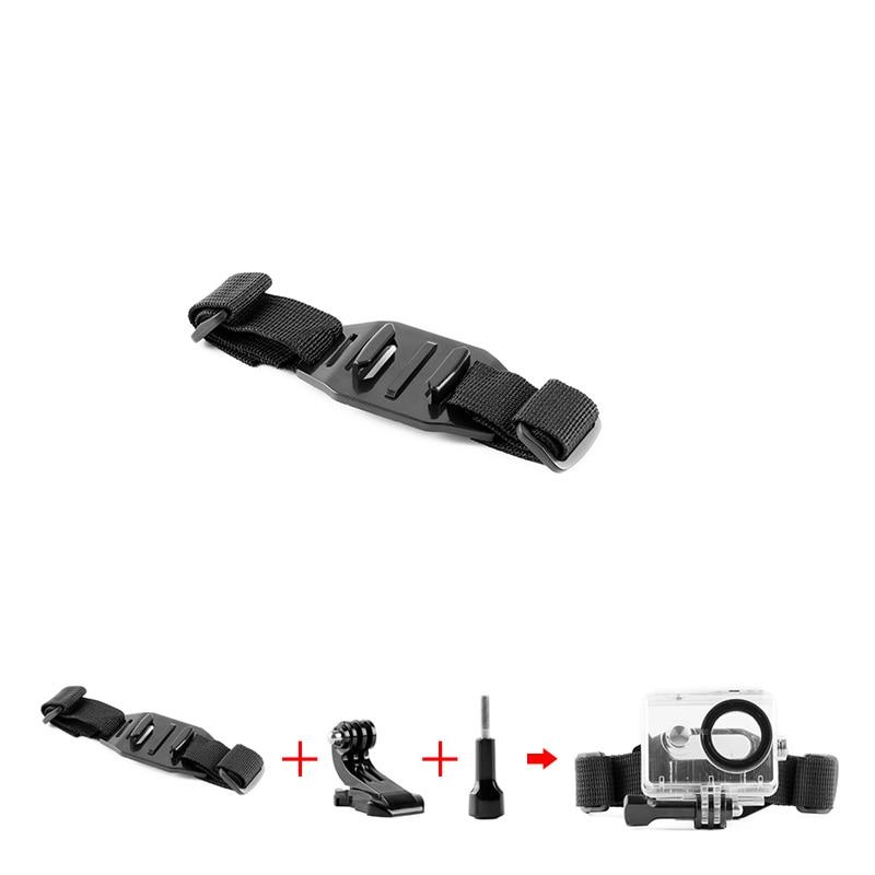 Image 5 - Action Camera Mount Accessories for amkov amk7000s sj5000 plus elephone explorer sj5000x elite SJCAM SJ6 Legend Eken h8r pro h9r-in Sports Camcorder Cases from Consumer Electronics